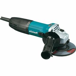 "MAKITA GA4530 4‑1/2"" Angle Grinder NEW"