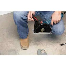 Bosch GA50UC Small Angle Grinder Dust Collection Attachment,