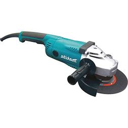 Makita GA7021-R 7 in. Trigger Switch 15 Amp Angle Grinder