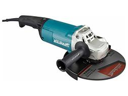 Makita GA9060R 9 Inch  Angle Grinder, with No Lock-On Switch