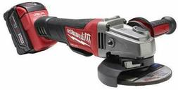 Milwaukee Electric Tool GIDDS2-2473523 M18 18V Grinder, 4-1/