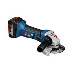 Bosch GWS 18 V-LI Professional Cordless Angle Grinder Most P