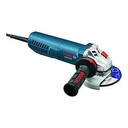 Bosch GWS10-45P Angle Grinder with Paddle Switch, 4-1/2""