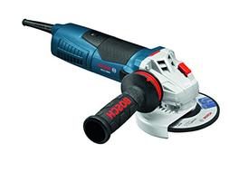 Bosch GWS13-50 High-Performance Angle Grinder, 5""