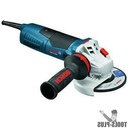 Bosch GWS13-50VS High-Performance Angle Grinder, 5""