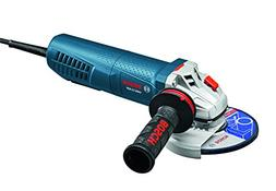 Bosch GWS13-50P 13 Amp 5 in. High-Performance Angle Grinder