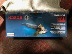 Bosch GWS1350VSP 13A Angle Grinder Variable Speed Paddle Swi