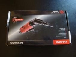 """Chicago Pneumatic Heavy-Duty Angle Die Grinder, 1/4"""" 9108QB"""