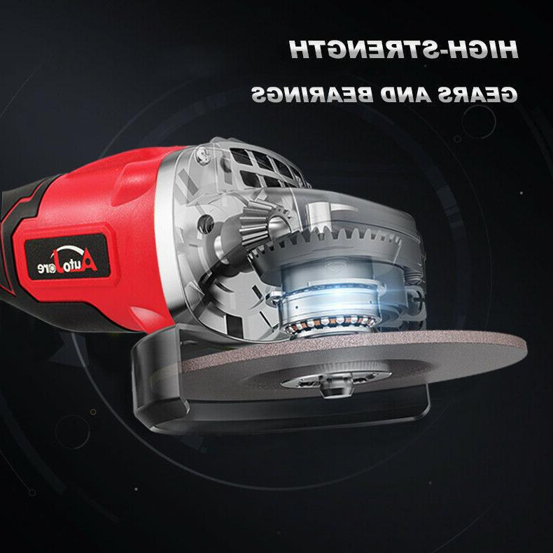 20V 18V Grinder Power Tool polishing
