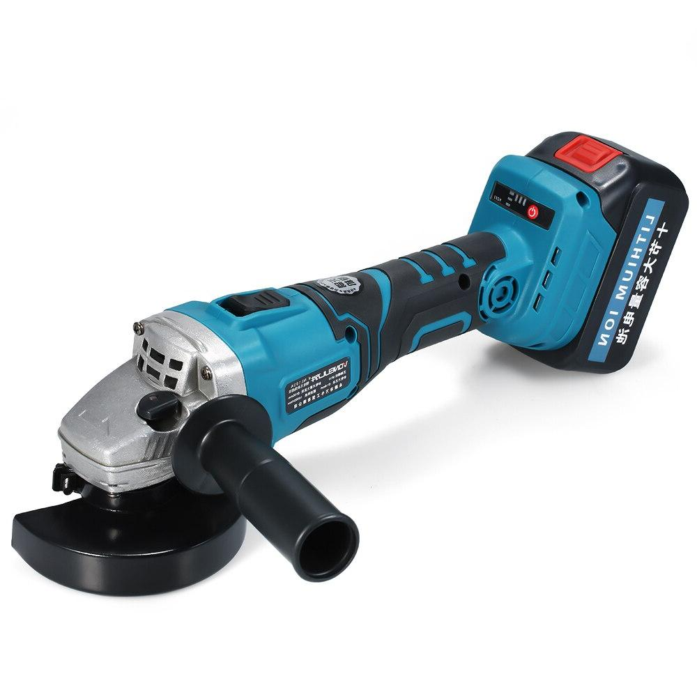 Manual Brushless <font><b>Angle</b></font> <font><b>Grinder</b></font> Angular