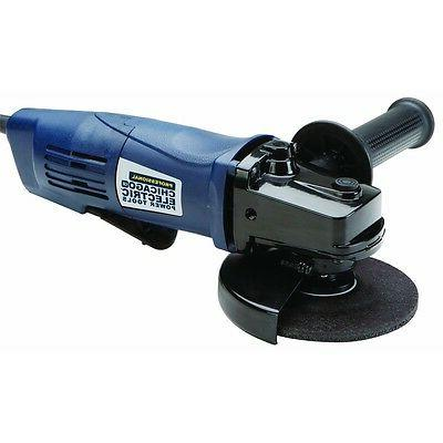 CHICAGO ELECTRIC PROFESSIONAL SERIES RIGHT ANGLE DIE GRINDER