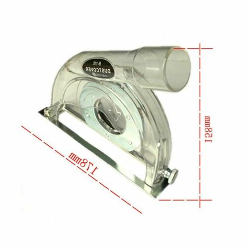 """4"""" 5"""" Hand Grinder Cover Guard"""