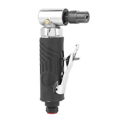 Pneumatic 90 Degree Angle Air Die Grinder Polisher Cleaning