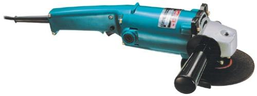 Makita 9005B in. Trigger Switch AC/DC Grinder