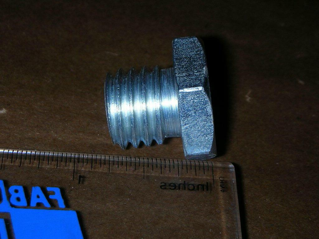 Angle Spindle 76801 To