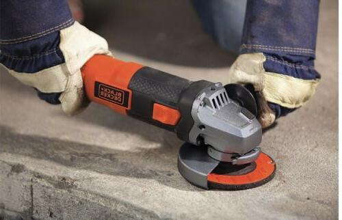 black and decker 6 amp 3 position
