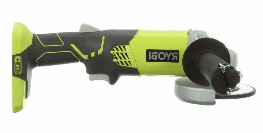 Cordless 4 1/2 in Portable Power 18 Lithium