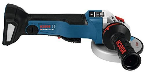 Bosch Brushless Connected In. Angle Kit No Paddle and Battery