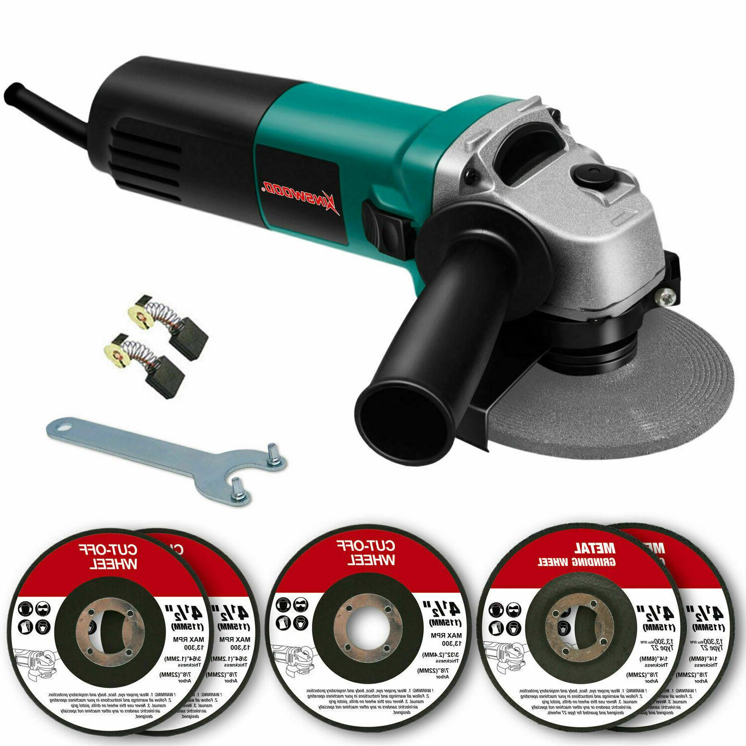 heavy duty cut off angle grinder 4
