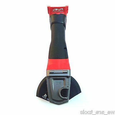Milwaukee 2780-20 M18 FUELTM 4-12 5 Grinder, Paddle Switch No-Lock only with