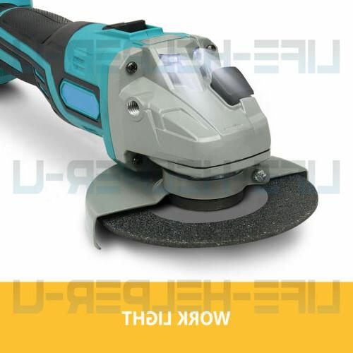 For Brushless 125mm Replace