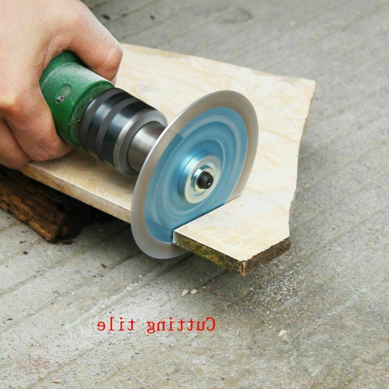 Metal Grinder Wrench Lock Nuts Electric Drill
