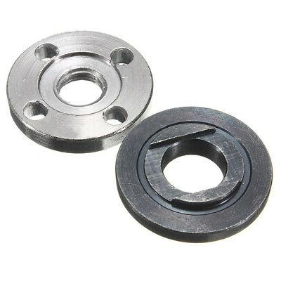 Angle Grinder Part Inner /Outer Flange Nuts for Makita 9523/