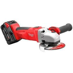 Milwaukee 0725-21 28-Volt 4-1/2-Inch Lithium-Ion Cordless Gr
