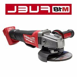Milwaukee M18 FUEL 2780-20 Cordless Brushless Grinder 4 1/2,
