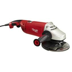 "Milwaukee Electric Tool MLW608830 15 Amp 7""/9"" Large Angle G"