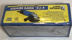 """NEW DRILL MASTER 4 1/2"""" ANGLE GRINDER CUT OFF TOOL #95578 CO"""