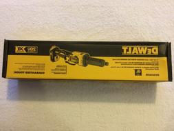 New Dewalt DCG426B 20V 20 Volt Max Variable Speed Brushless