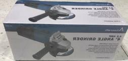 "New! Heavy Duty 4.3 Amp 4"" Angle Grinder Original Box New"