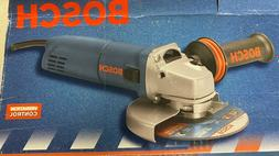new in box 1706e 6 angle grinder