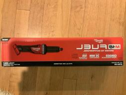 """New Milwaukee M18 FUEL Cordless 1/4"""" Die Grinder Tool Only"""