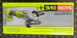 Ryobi P423 18V ONE+ 4-1/2 in. Brushless Cut-Off Tool /Angle