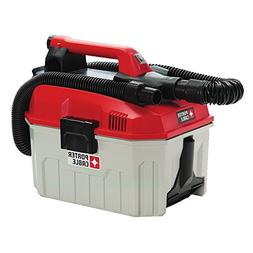 PORTER-CABLE PCC795B 20V MAX Wet/Dry Vacuum 2 gallon