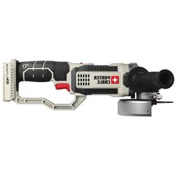 Porter-Cable 20-Volt Cordless Bare Cut Off/Grinder, PCC761B