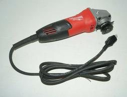 Porter Cable PC60TAG 6.0-Amp 4-1/2-Inch Angle Grinder