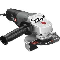 "Porter-Cable  PC60TPAG 4-1/2"" 7 Amp 11,000Rpm Angle Grinder/"