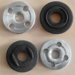 Replacement Angle Grinder Parts Inner Outer Flange Nuts for
