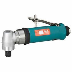 "Dynabrade 7-7/8"" Right Angle Air Die Grinder, 0.7 HP - 54359"