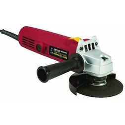 """CHICAGO ELECTRIC RIGHT ANGLE DIE GRINDER CUT-OFF 4-1/2"""" 4.5"""