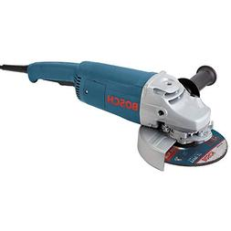 Bosch 1772-6-RT 7 in. 6,500 RPM Large Angle Grinder