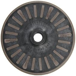 3M Scotch-Brite Bristle Disc, 4 1/2in Diameter, Grit: 36