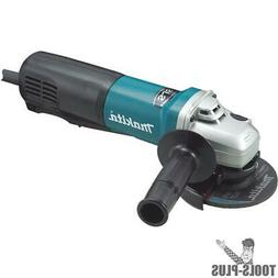 Makita 9564PC 4-1/2-Inch SJS Angle Grinder with Paddle Switc