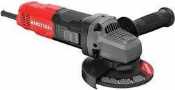 CRAFTSMAN Small Angle Grinder Tool 4-1/2-Inch, 6-Amp .