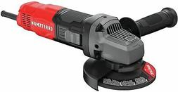 CRAFTSMAN Small Angle Grinder Tool 4-1/2-Inch, 6-Amp