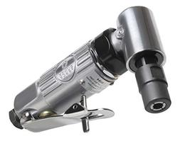 "Sunex SX264 1/4"" Mini Angle Air Die Grinder"