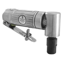 T20AH 1/4-Inch 90 Degree Angle Die Grinder with Safety Lever